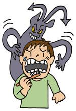 虫歯菌と子ども